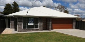 For Sale 3 Webb Street PARKES