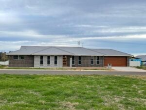 New Home, Parkes, NSW
